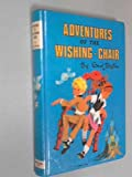 Enid Blyton The Adventures of the Wishing-chair (Rewards)