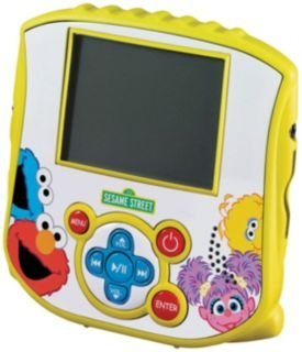 Fisher Price Dvd Player