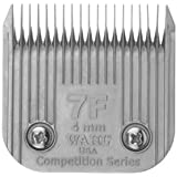 "Wahl Professional Animal #7F Full Competition Blade 5/32"" #2368-100"