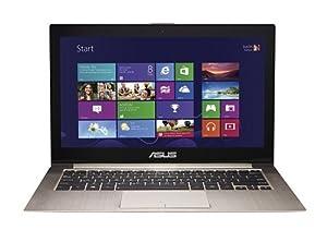ASUS UX31A-C43517 NB / Silver ( 13.3inch FHD touch / i7-3517U / 8G / 256G SSD / 802.11BGN / BT / Microsoft WIN8.64B.JP ) UX31A-C43517NB