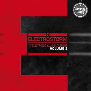 Sampler : Electrostorm - Volume 2