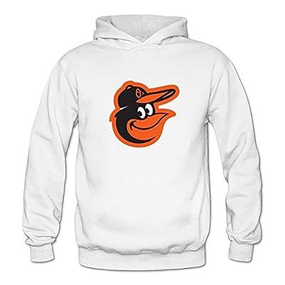 Women's Baltimore Orioles Hoodies