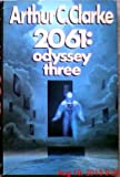 2061, odyssey three (1568653085) by Clarke, Arthur Charles