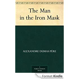 The Man in the Iron Mask (English Edition)