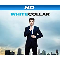 White Collar Season 4 [HD]