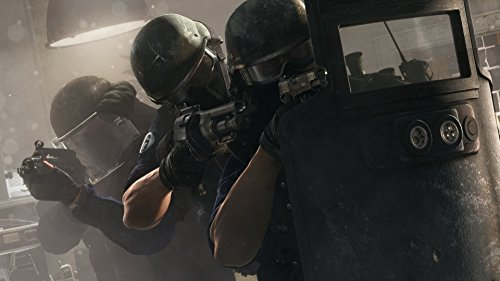 Tom Clancy's Rainbow Six Siege screenshot