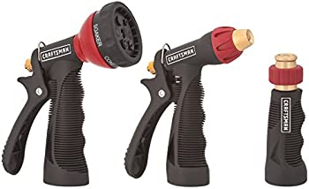 Craftsman 3-Pc. Water Hose Nozzle Set