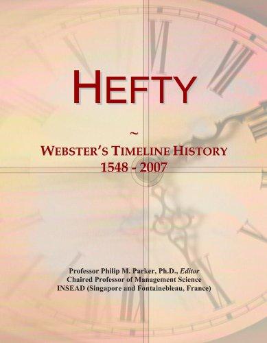 hefty-websters-timeline-history-1548-2007