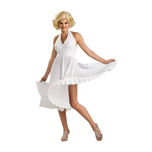 Deluxe Marilyn Monroe - Small - Dress Size 6-8