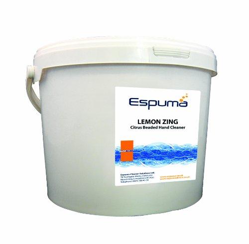 espuma-0703-15-15kg-lemon-hand-cleaner