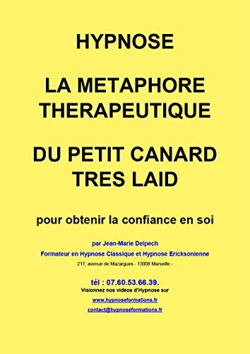 La métaphore thérapeutique du petit canard très laid