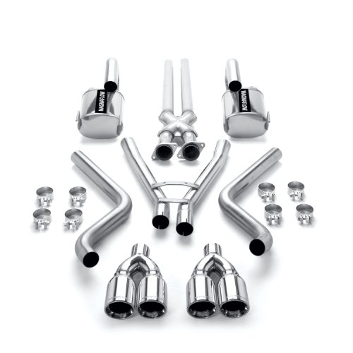 Magnaflow 15884 Stainless Steel 2.5