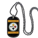 Pittsburgh Steelers Dog Tag - Neck Tag