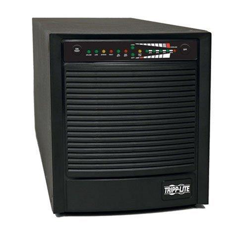 Tripp Lite SU3000XL 3000VA 2400W UPS Smart Online Tower 110V  120V USB DB9 SNMP RT 9 OutletsB0000YOGWY