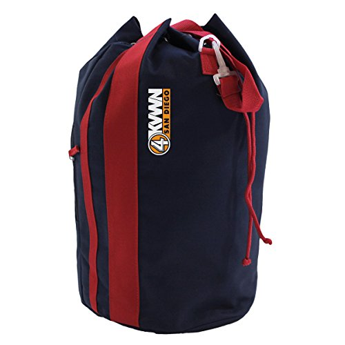 anchorman-kvwn-channel-4-news-beach-duffle-bag-one-size-fits-all-navy-red-trim