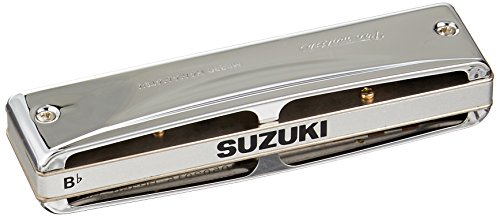 Suzuki Promaster Reed Plates