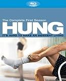 echange, troc Hung - Season 1 [Blu-ray] [Import anglais]