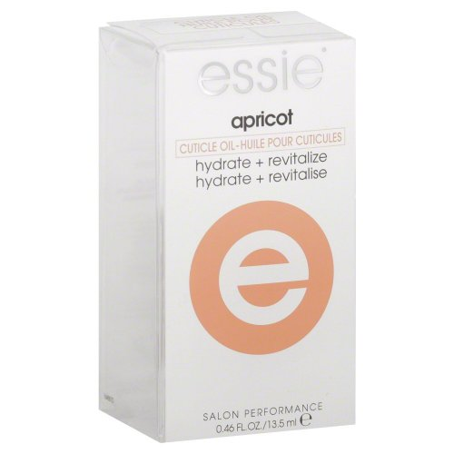 essie アプリコット キューティクルオイル 13.5ml 6030
