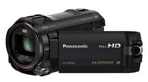 Panasonic Panasonic HC-W850K Digital HD Camcorder (Black)