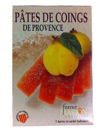 France Marion Quince Fruit Bar - 4.41 oz (Pate De Fruit compare prices)