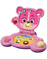 Vtech Baby Ordinateur - Ourson - Rose