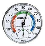 """Hygrom�tre de Pr�cision """"Klimatest"""" c..."""