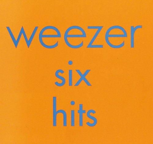 weezer - Six Hits - Zortam Music