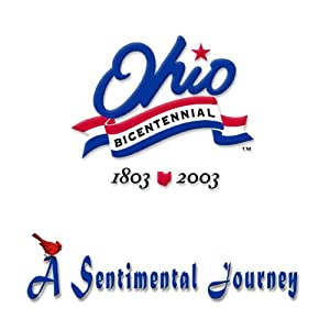 Ohio, A Sentimental Journey: 10th Anniversary Edition | [Michael Drew Shaw]