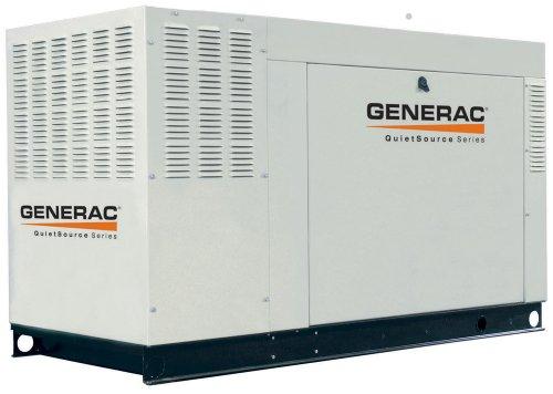 Generac Qt03624Anax 36,000 Watt Liquid Cooled Propane/Natural Gas Powered Home Automatic Standby Generator