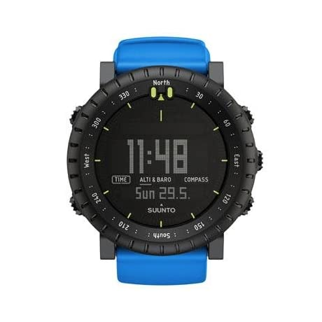 Suunto Core Outdoor Activity Sport Watch