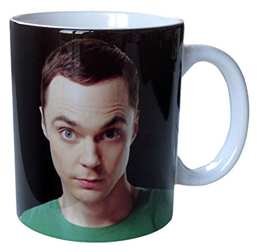 The Big Bang Theory - Tazza in Ceramica