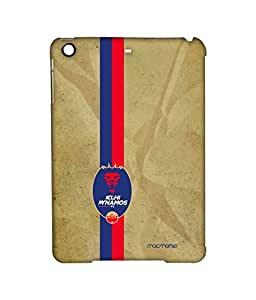 Delhi Rustic - Pro Case for iPad Mini 4