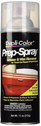 Dupli-Color PS100 Prep Grease and Wax Remover Prep Spray - 11 oz (Car Wax Remover compare prices)