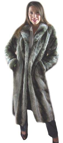 Дамски палта тип кожух