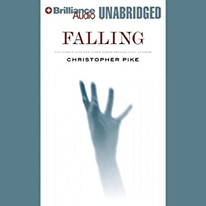 Falling | [Christopher Pike]