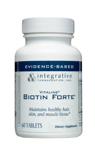Zinc And Biotin For Hair