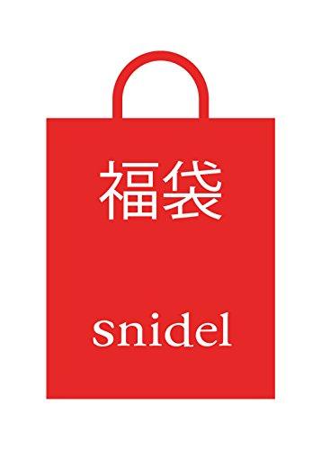 (スナイデル)snidel 2016年【福袋】レディーズセット SKFB156001 B MIX B F