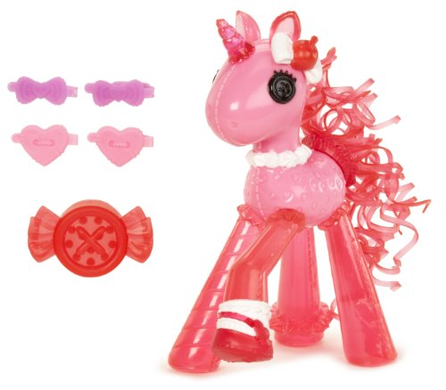 Lalaloopsy Pinkymelon Ponies - 1