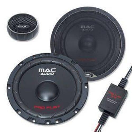 Mac Audio Pro Flat 2.16 Auto-Lautsprecher