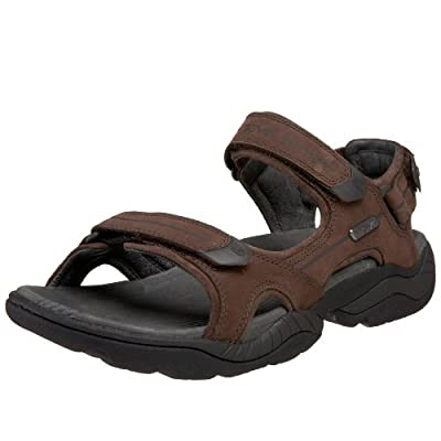 Teva Men's Obern Outdoor Sandal