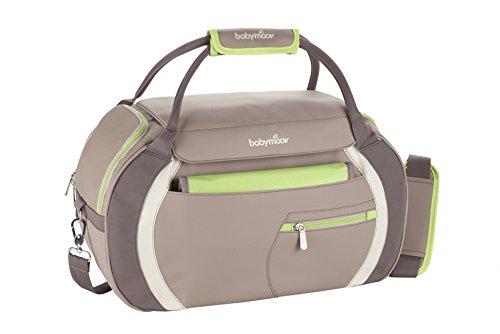 Babymoov Almond Sport Style Diaper Bag - 1