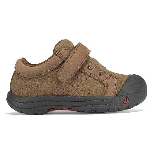 Keen Kid's Austin Hiking Shoe - Shitake 8 M US Toddler