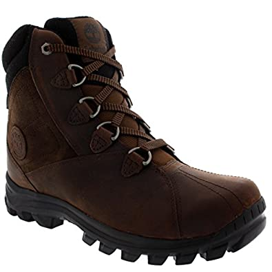 Amazon.com: Mens Timberland Chilberg Mid Earthkeeper