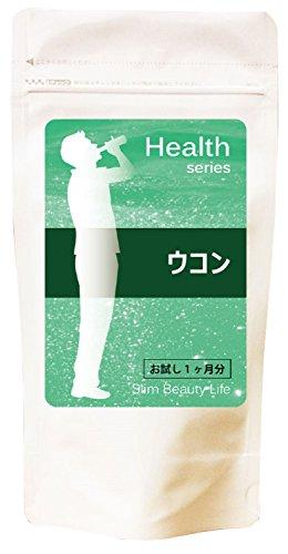 立山健康堂 24種タブレットシリーズ 1ヶ月分 ウコン 90粒 15557