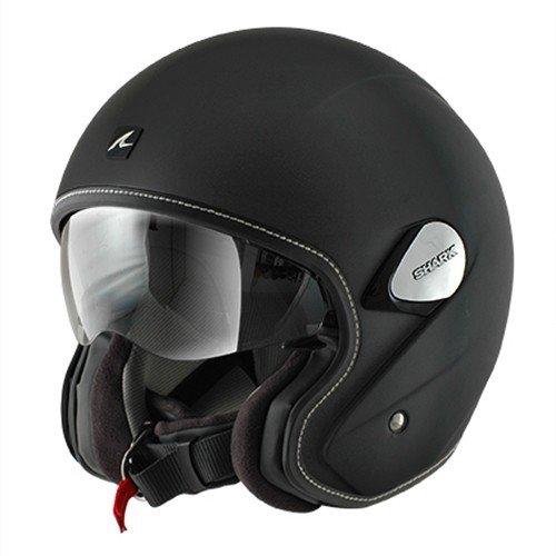 shark-heritage-helmet-blank-mat-kma-l