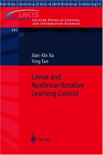 Linear and Nonlinear Iterative Learning Control