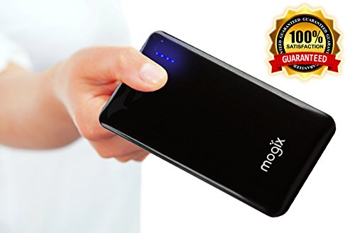 Mogix 10000mAh Power Bank