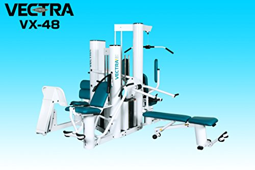 VECTRA マルチステーション オンライン48 VX-48(業務用)