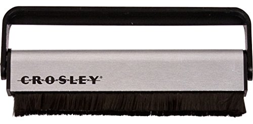 crosley-carbon-fibre-record-cleaning-brush-black-grey