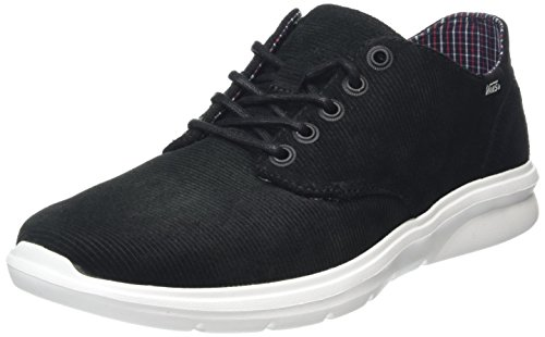 vans-iso-2-scarpe-da-ginnastica-basse-unisex-adulto-nero-cord-and-plaid-black-42-eu